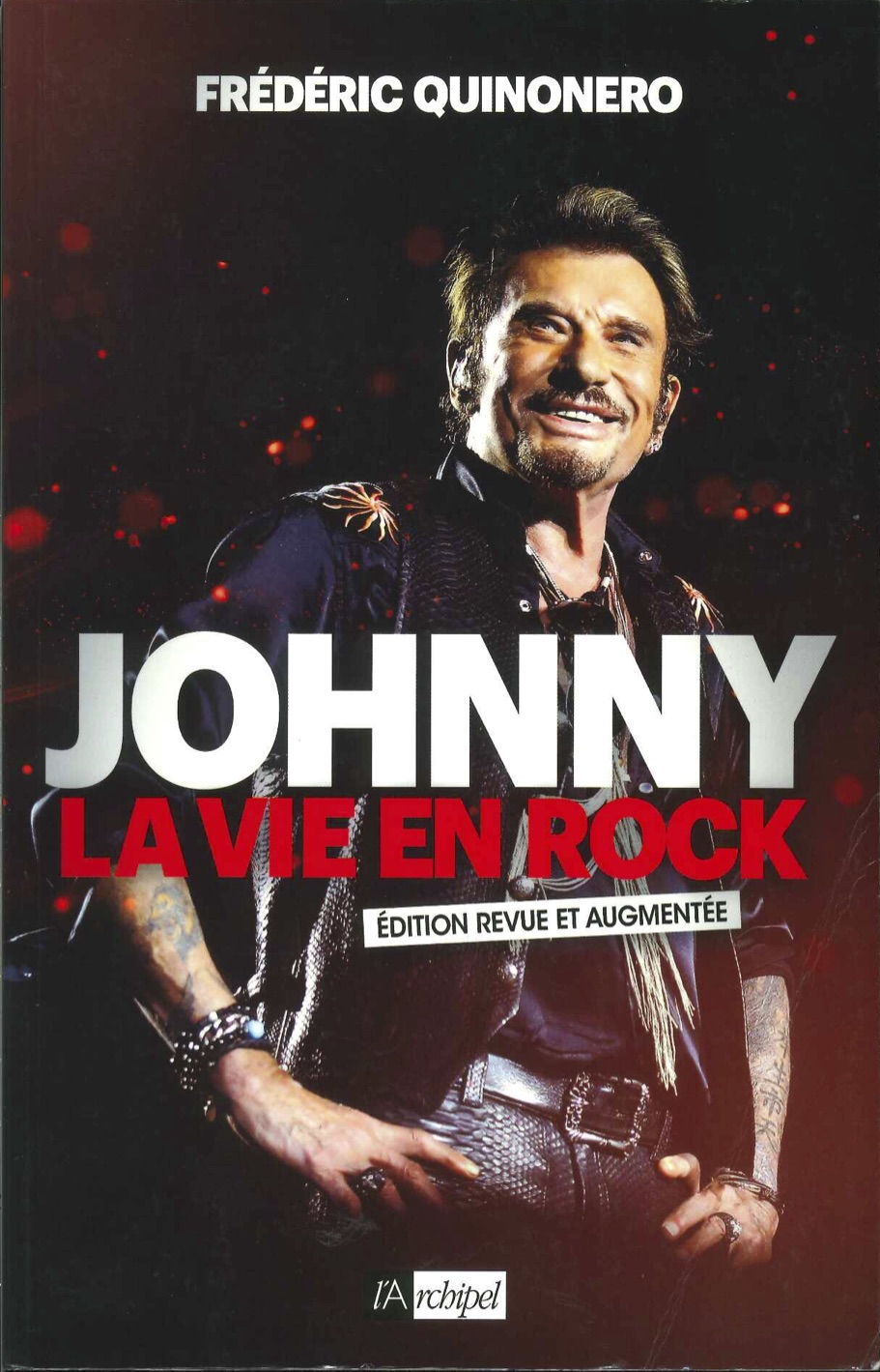 Quelque chose de Johnny (Liste de diffusion à la disposition des fans de Johnny Hallyday)